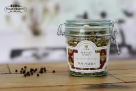 Herbata magnacka słoik 90g
