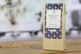 Herbata hetmańska Bio 70g