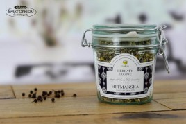 Herbata hetmańska -słoik70g