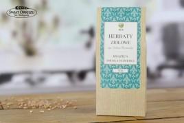 Herbata książęca - smukła sylwetka Bio 50g