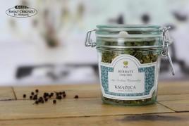 Herbata książęca - smukła sylwetka słoik 50g